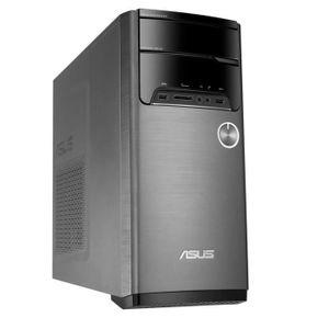 UNITÉ CENTRALE  ASUS PC de Bureau Gamer M32CD-K-FR148T - 16 Go RAM