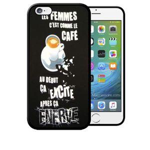 coque iphone 5 humoristique