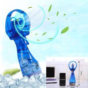 VENTILATEUR Ventilateur Portable Refroidisseur et Humidificate