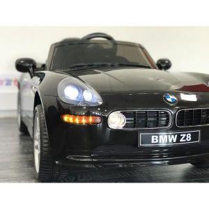 VOITURE ELECTRIQUE ENFANT Voiture électrique enfant BMW Z8 Noir - 12V