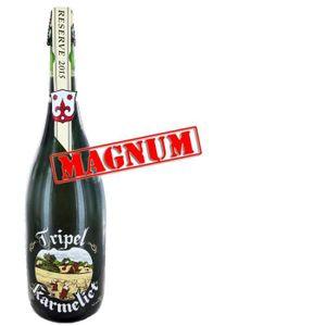 BIÈRE Karmeliet triple Magnum 150cl 8°