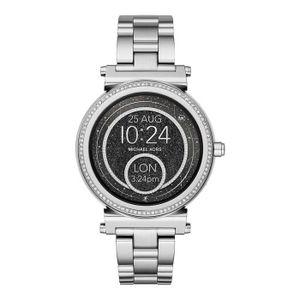Michael Kors Sofie Mkt5023 Smartwatch Femme Achat Montre Connectee