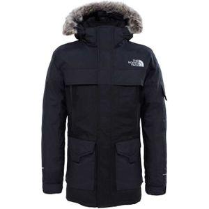 BLOUSON MANTEAU DE SPORT Vêtements homme Vestes casual The North Face Mcmur