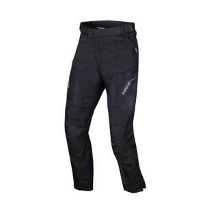 VETEMENT BAS Pantalon moto - Bering CANCUN Noir - XL