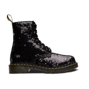 BOTTINE Boot Dr Martens 1460 Pascal Sequin Noir