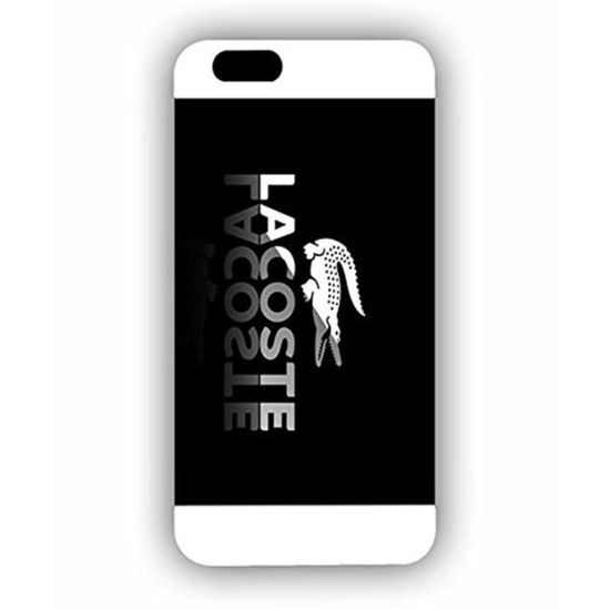 iphone xr coque lacoste