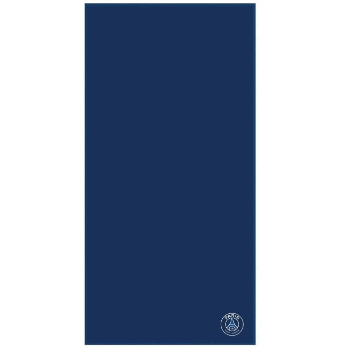 PSG CORNER Serviette microfibre 75x150cm + pochette