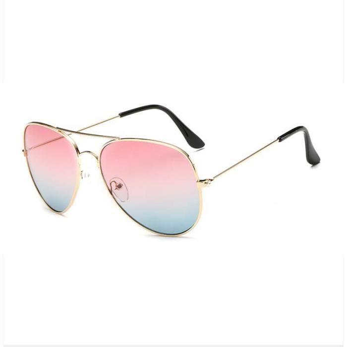 Lunettes De Pilote UV400 Classique Lunettes Homme Aviateur Conducteur 5 Sunglasses Soleil Femme Solaires Unisexe Rétro ZrdSxZwqnT