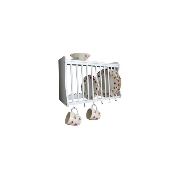 meuble de rangement haut achat vente meuble de rangement haut pas cher cdiscount. Black Bedroom Furniture Sets. Home Design Ideas