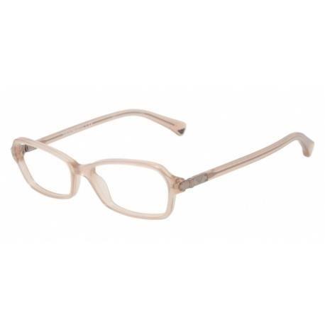 Achetez Lunettes de vue Emporio Armani Femme Trend 0EA3009 marron ... c3b0140e093a