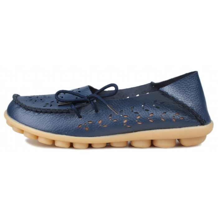 Chaussures Souliers 2 plates 1 40 cuir TSFDT simple Taille en vOtOZw