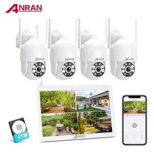 kit videosurveillance sans fil achat vente pas cher. Black Bedroom Furniture Sets. Home Design Ideas