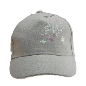 e2af3966410a CASQUETTE 1 casquette papillon effet pailleté - chapeau - en ...
