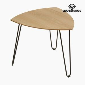 table triangulaire achat vente table triangulaire pas cher cdiscount. Black Bedroom Furniture Sets. Home Design Ideas