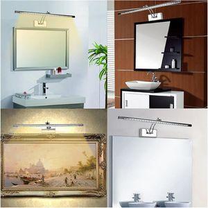 APPLIQUE  Liqoo® LED Lampe de Salle de Bain Miroir Mural 5W
