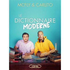AUTRE LANGUE ÉTRANGÈRE Livre - le dictionnaire moderne