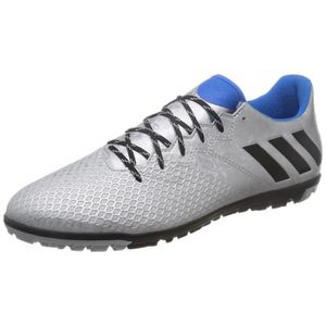 cheap for discount 11aaf 490ed CHAUSSURES DE FOOTBALL ADIDAS Messi 16,3 Tf, Chaussures de football, Plat