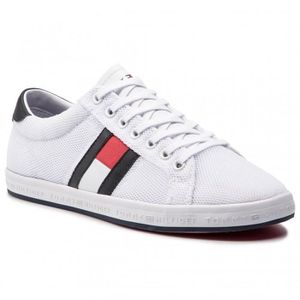 check out 2b97b 45f27 Chaussures Homme Grandes pointures Tommy hilfiger - Achat   Vente pas cher  - Cdiscount