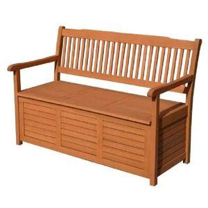 banc de jardin achat vente pas cher cdiscount. Black Bedroom Furniture Sets. Home Design Ideas