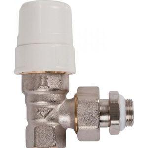 pice radiateur robinet de radiateur querre thermostatique f 3 - Robinet Thermostatique Radiateur Fonte