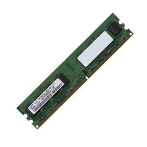 MÉMOIRE RAM Ram Barrette Mémoire SAMSUNG 2GB DDR2 PC2-6400U...
