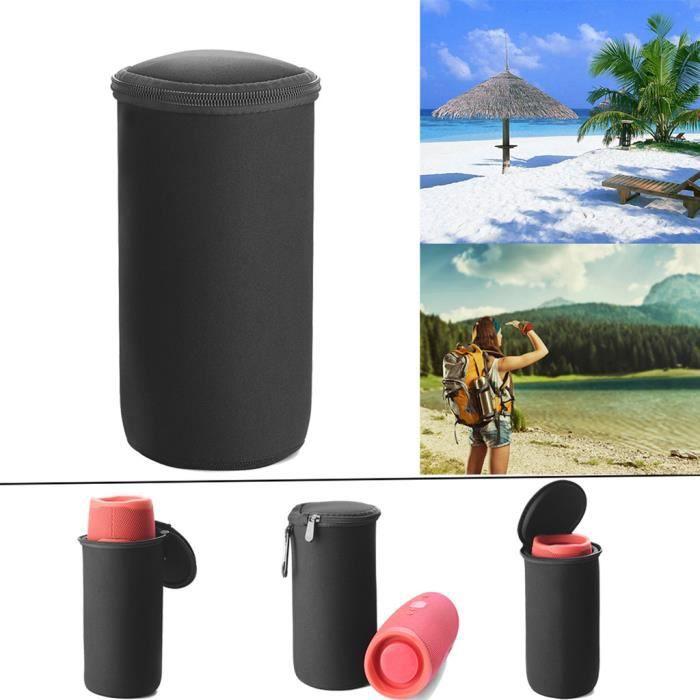 Étui Souple Pour Jbl Charge 4 Portable Étanche Sans Fil Bluetooth Haut-parleur @5980