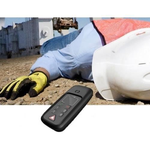 balise gps alarme traceur pour travailleur isol achat vente alarme autonome balise gps. Black Bedroom Furniture Sets. Home Design Ideas