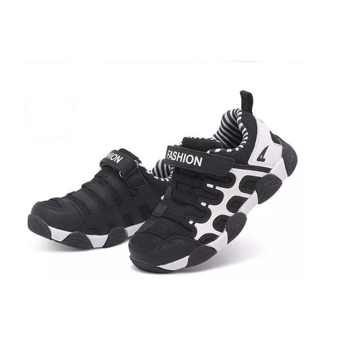 Basket Unisexe Chaussures de sport pour enfants Chaussures décontractées