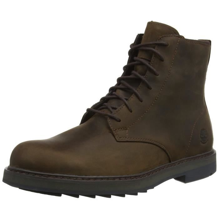 3cebfdf55e3485 Timberland bottes classiques homme squall canyon 3RC7EM Taille-46 ...