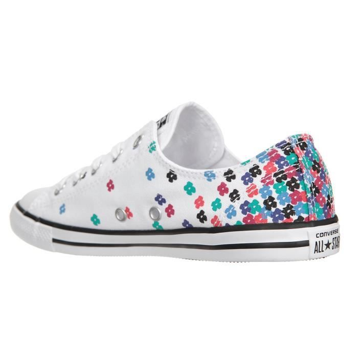 CONVERSE Baskets Chuck Taylor All Star Dainty Ox Chaussures Femme