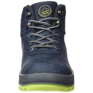 Casual 1FC48D unisexe Adultes Bottes Taille Beppi 1 35 2 RHqTB5Unw