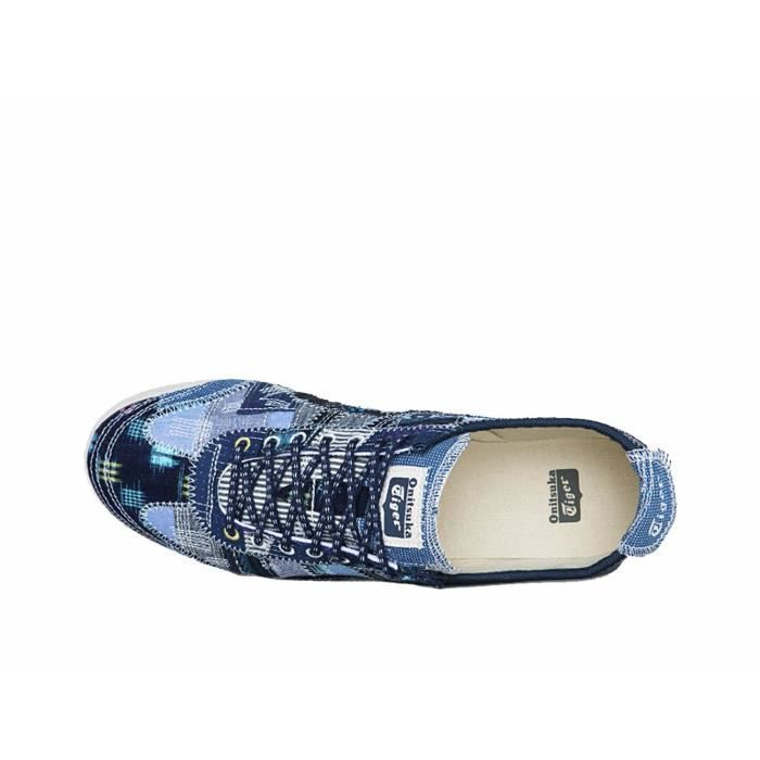 Onitsuka Tiger Mexique 66 Sneaker Mode HKNS6 Taille-38 1-2 HCATPjW