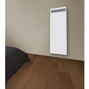 radiateur electrique vertical achat vente radiateur electrique vertical pas cher cdiscount. Black Bedroom Furniture Sets. Home Design Ideas