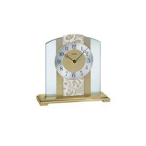 HORLOGE - PENDULE Horloge moderne avec mouvement à quartz de AMS AM