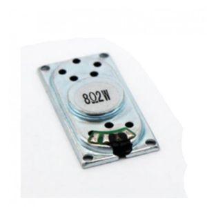 ENCEINTE NOMADE Classe Ordinateur Enceinte blanc Electronique ARVI