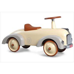 66cd9a3d327e PORTEUR - POUSSEUR Porteur bébé Speedster Silk Grey Baghera