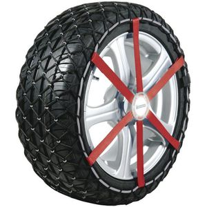 CHAINE NEIGE MICHELIN Chaines à neige Easy Grip N°T12