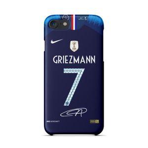 coque iphone 8 plus griezmann