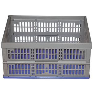 BOITE DE RANGEMENT Casier pliable foldbox 32l