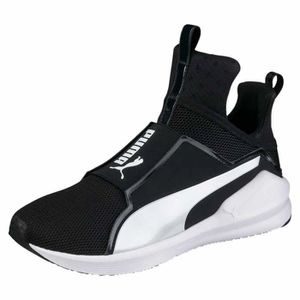 BASKET Bottes Chaussures femme Puma Fierce Core