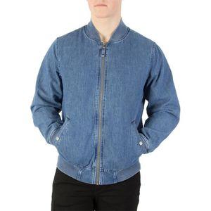 low priced 15834 4413b levi-s-homme-lyon-bomber-jacket-bleu.jpg