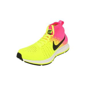 CHAUSSURES DE RUNNING Nike Zoom Pegasus All Out Flyknit Oc GS Running Tr