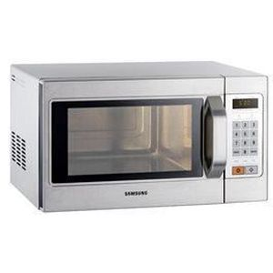MICRO-ONDES Microwave Oven SAMSUNG Model CM1089A
