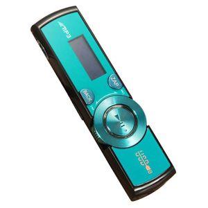 LECTEUR MP3 LCD USB Lecteur MP3 Radio FM Soutien 16Go Micro SD