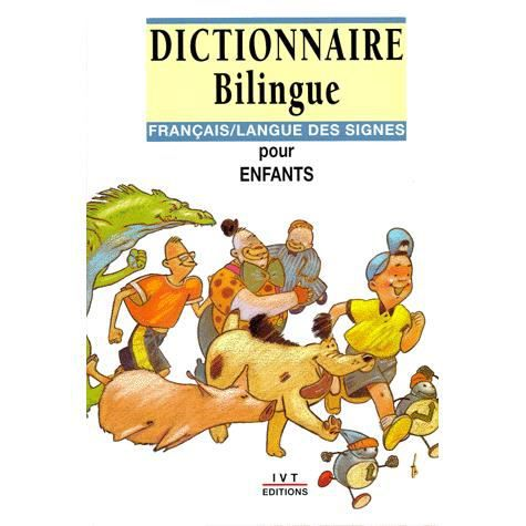 LIVRE PARAMÉDICAL DICTIONNAIRE BILINGUE POUR ENFANTS. Français-Langu