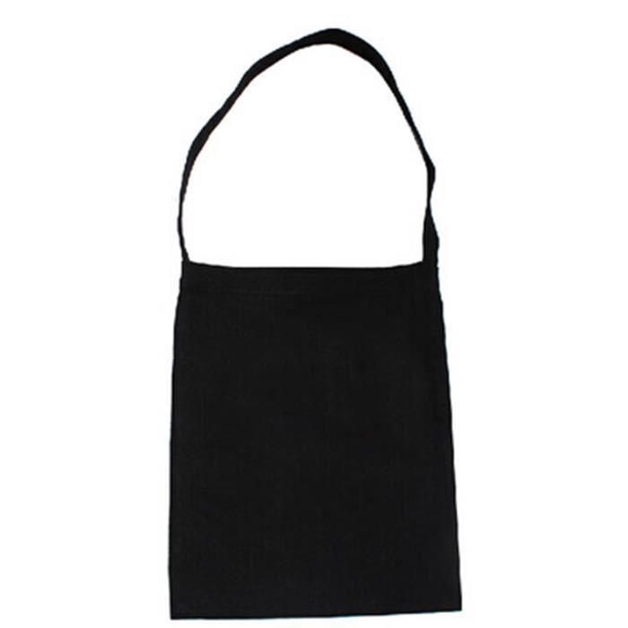 Épaule Une Bandoulière Pochette Noir Seule À Portable Blanc UO6wqU5r