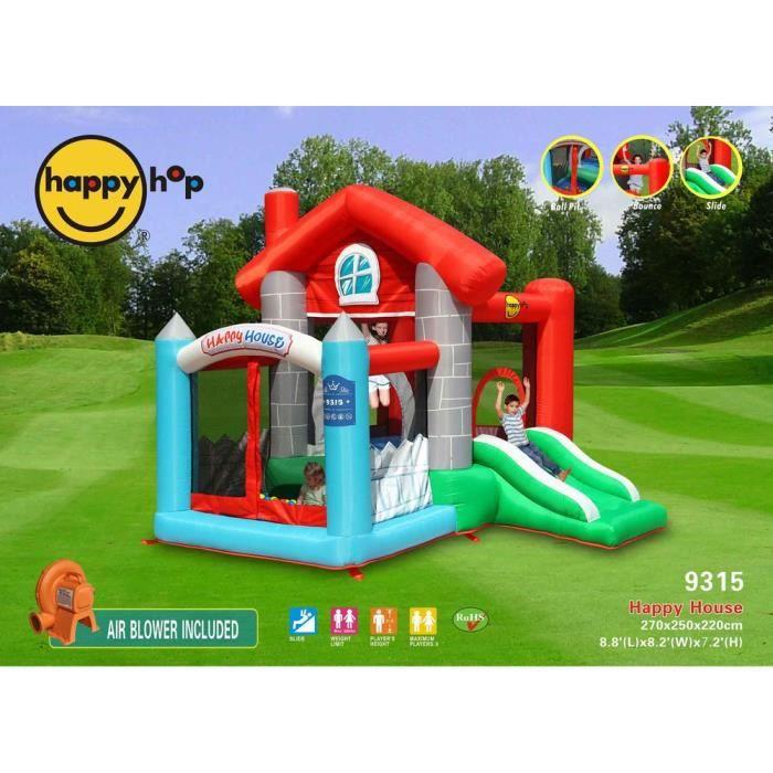 jeux gonflables ch teau maison zone aire de jeu achat vente aire de jeux gonflable cdiscount. Black Bedroom Furniture Sets. Home Design Ideas