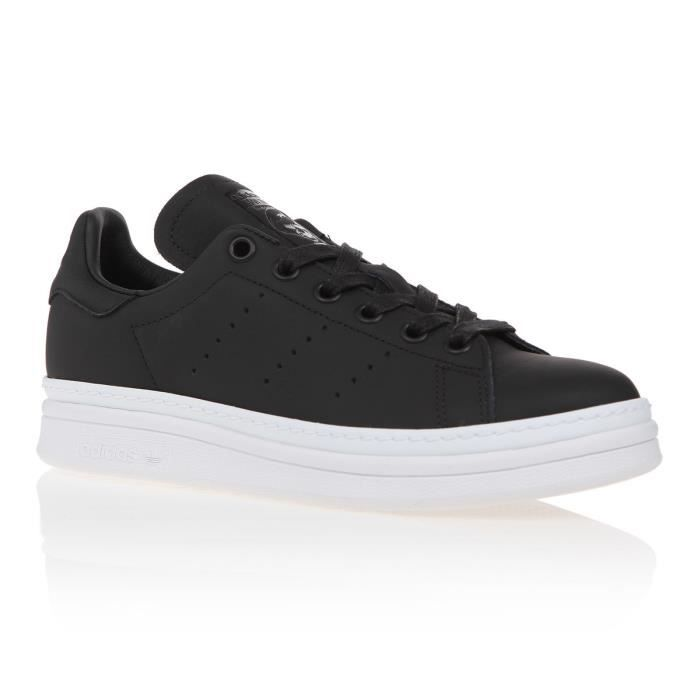 Baskets Smith Achat ORIGINALS ADIDAS Femme Vente Stan Noir WT1A6Fxn6