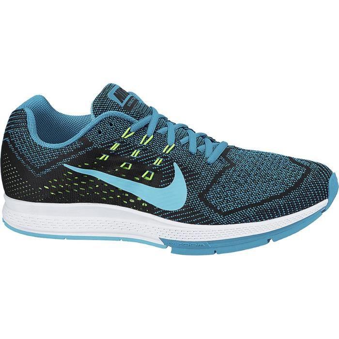 brand new a3d02 7828d BASKET Chaussure de running Nike Air Zoom Structure 18