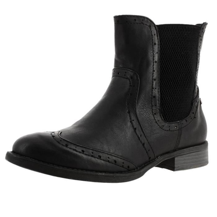 bottines / low boots 68566 femme maria mare 68566